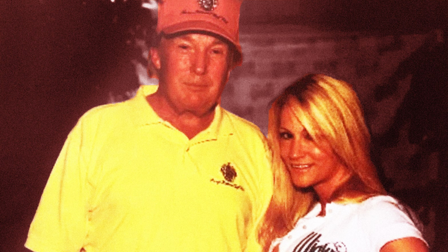 Trump Accuser Jessica Drake Silenced-5480