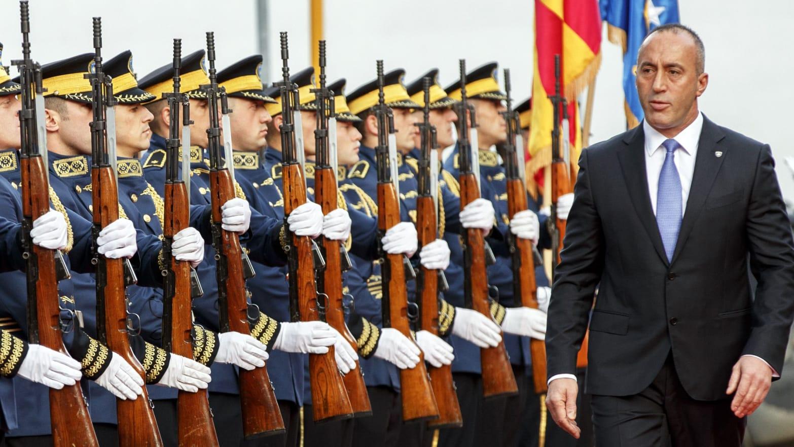Why Kosovo Wants Trump's Help