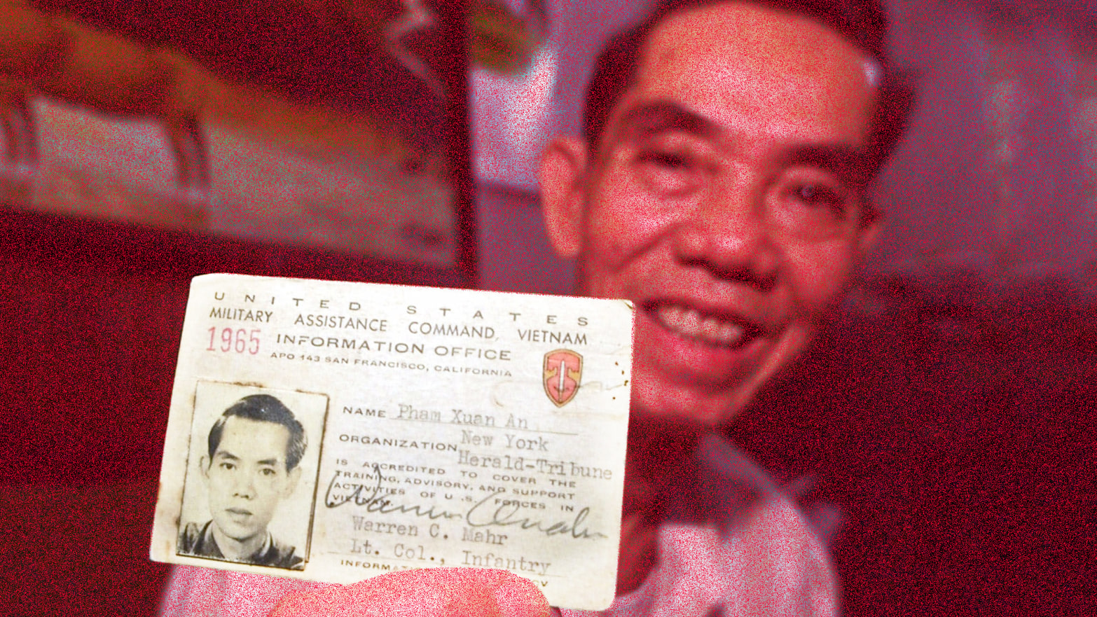 The Journalist-Viet Cong Spy Who Changed the Course of the