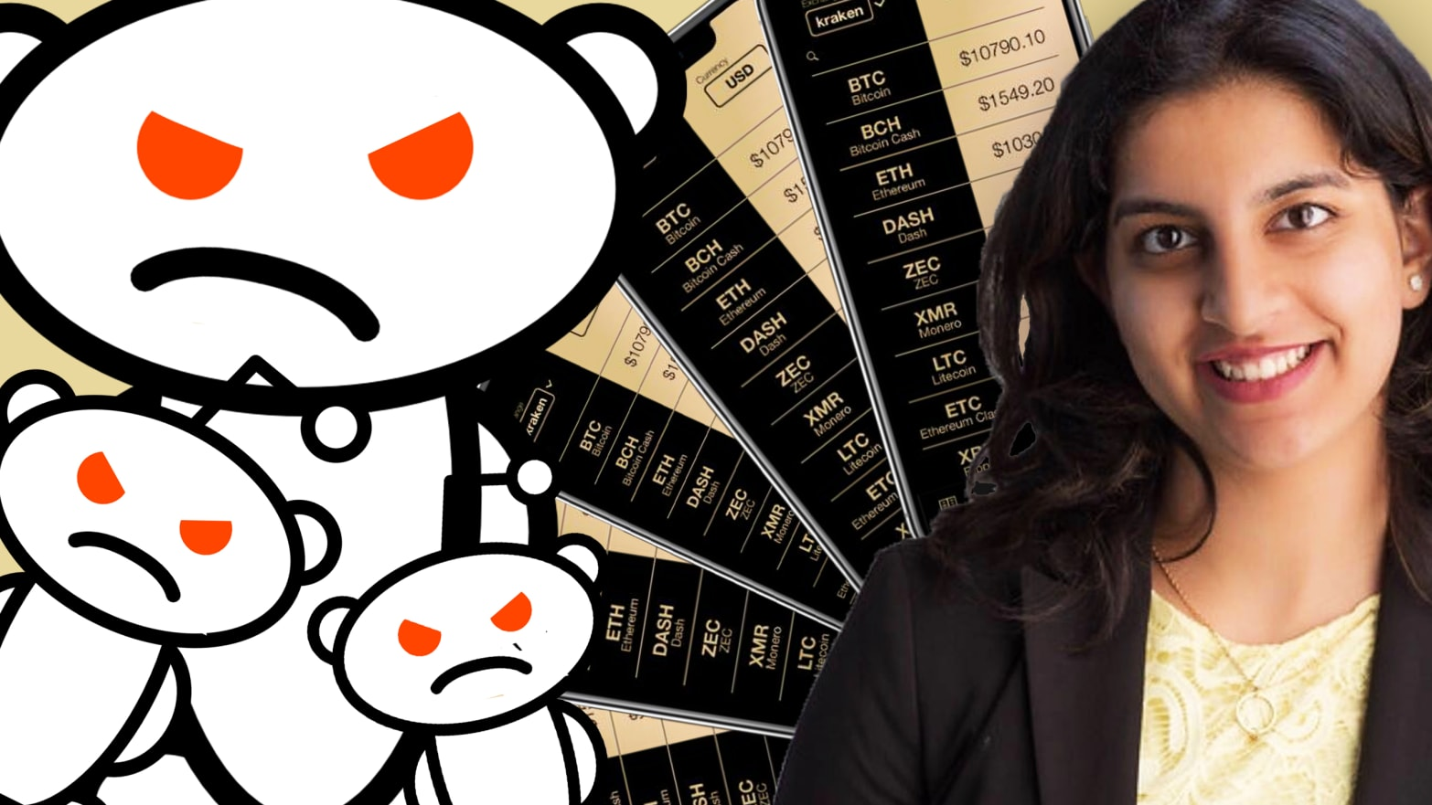 Reddit Terrorizes Another Teen, This Time Over the Bitcoin