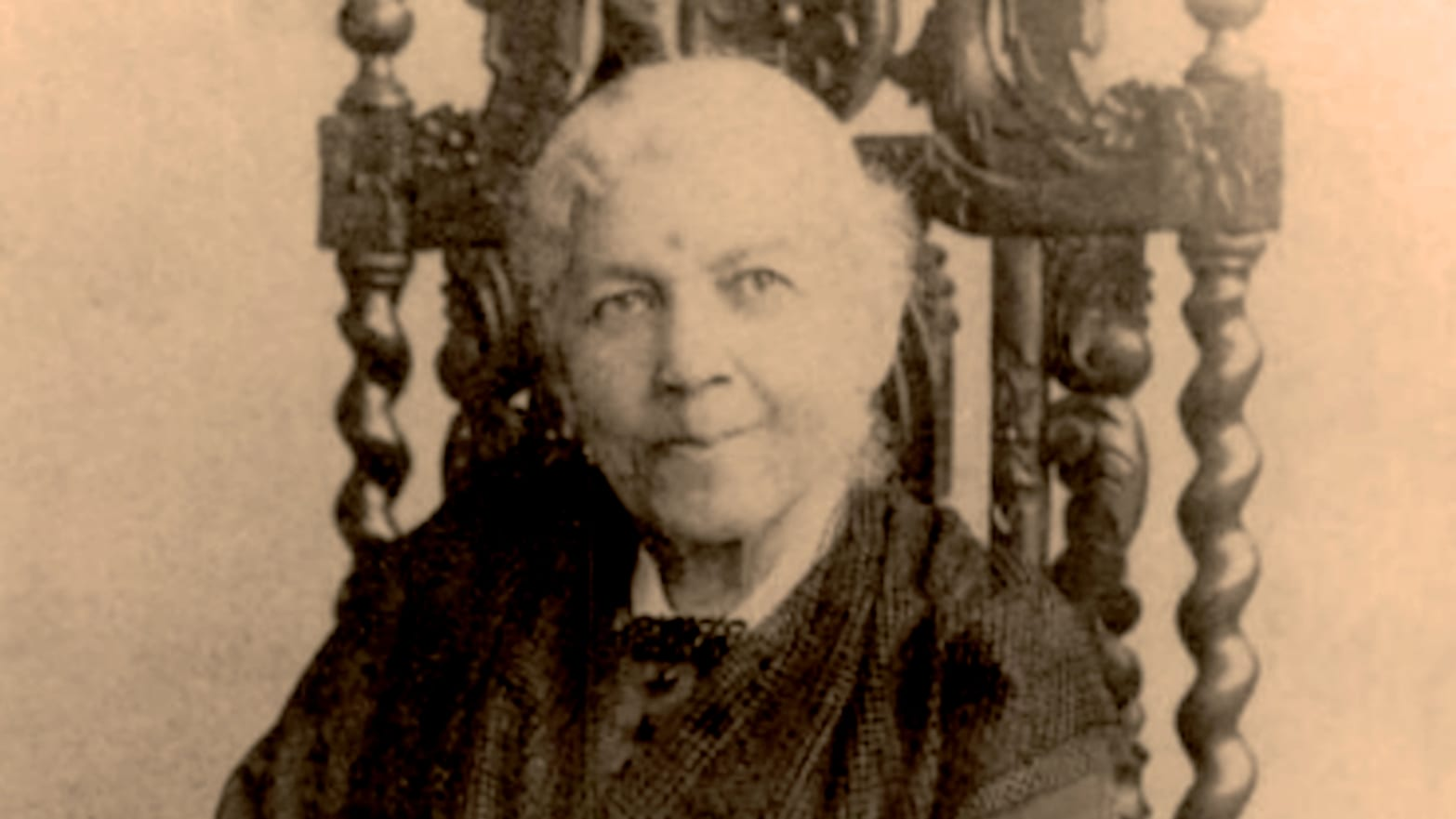 harriet jacobs significance