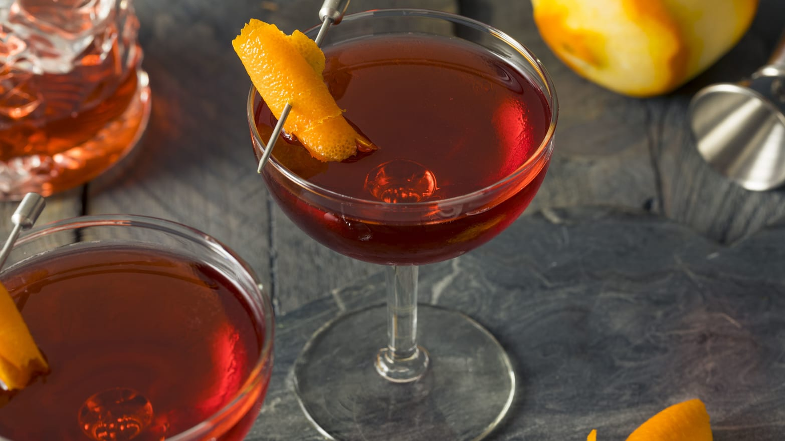 Is The Secret To Campari Red An Insect