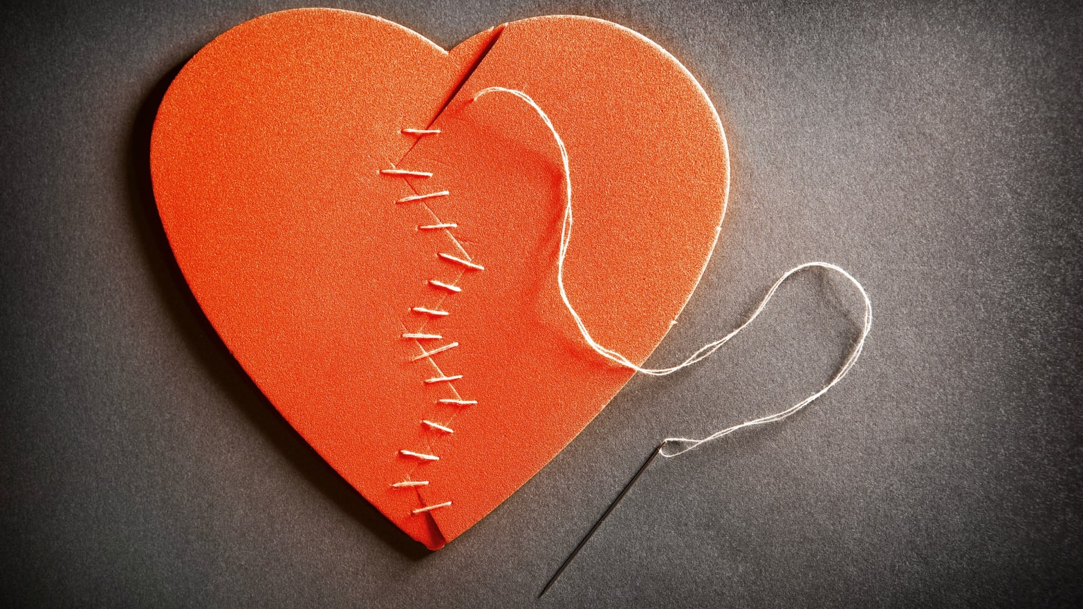 Why Heartbreak Hurts—and How to Fix It