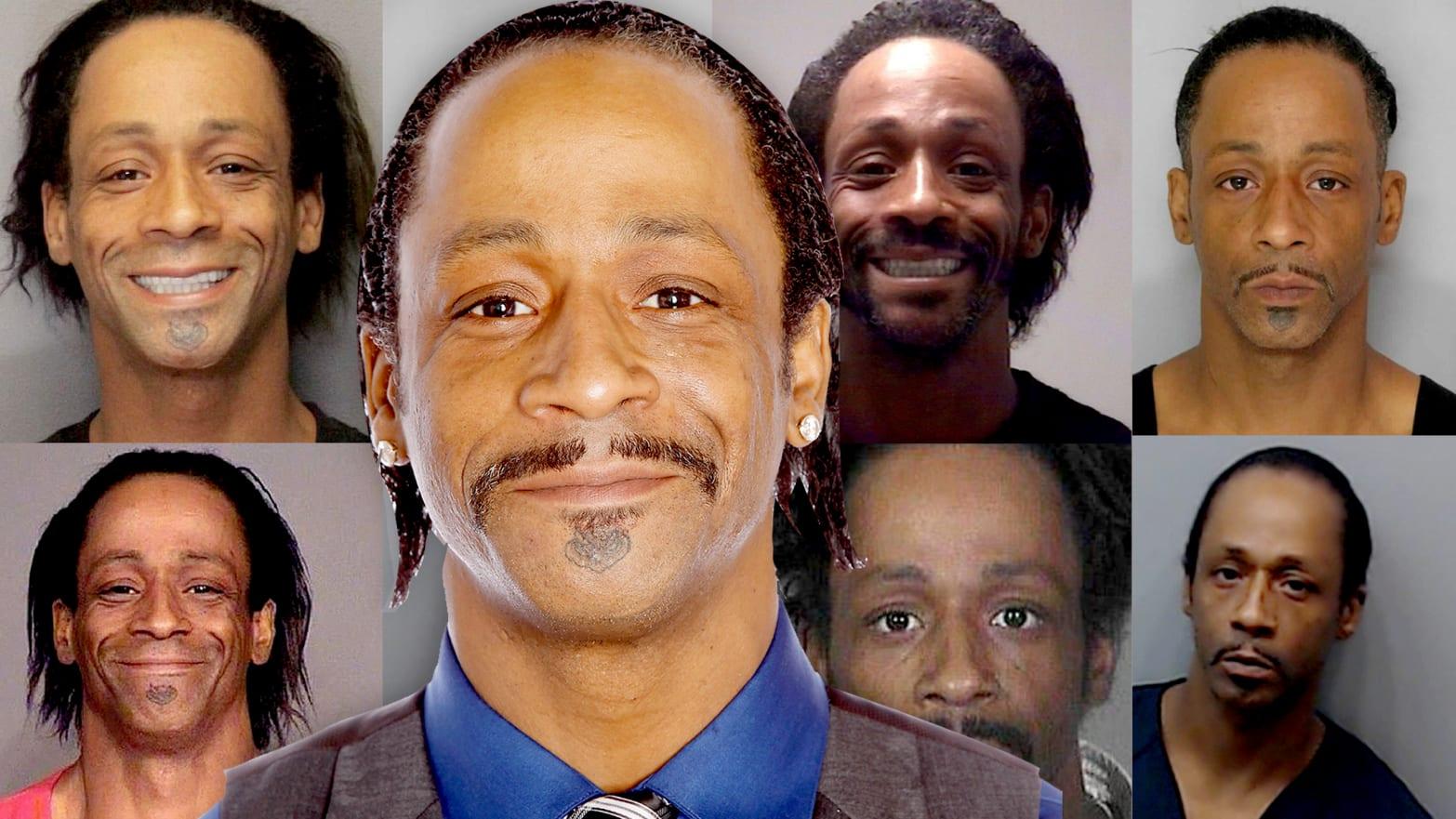 Atlanta' Season 2 Tries to Redeem Serial Abuser Katt Williams