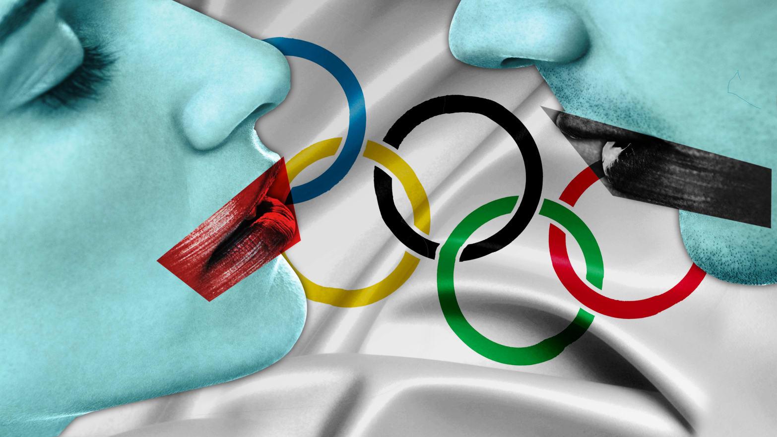 sex abstain olympics pyeongchang athlete testosterone sperm men women strength