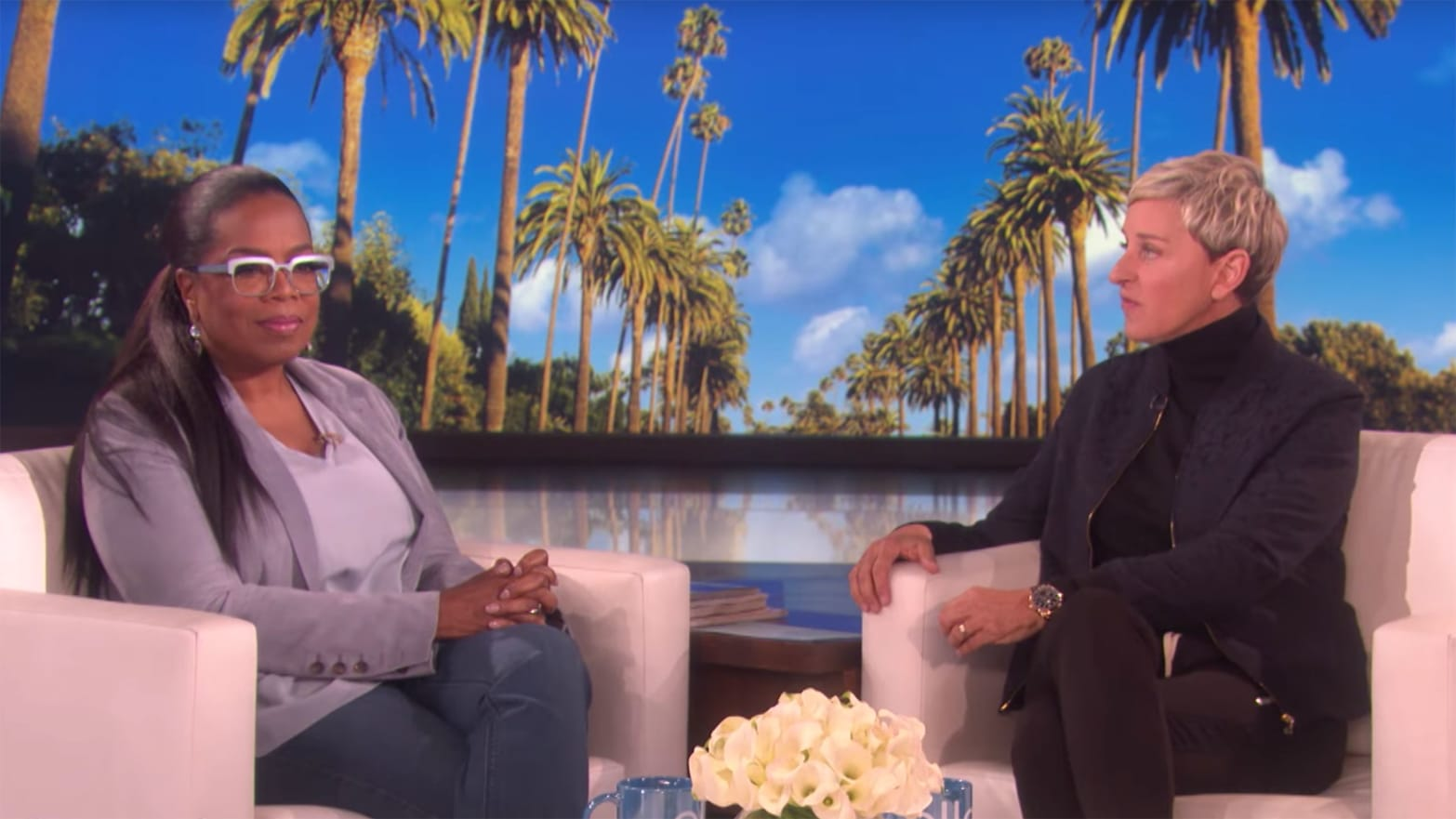 abf68e4ef61f Ellen Fires Back at Trump   When You Mess With Oprah