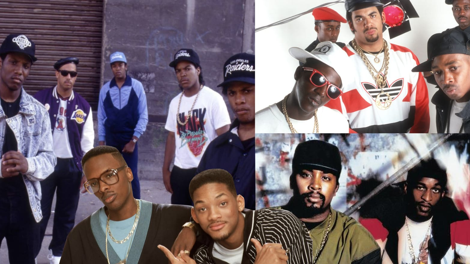 The Year That Changed Hip-Hop Forever