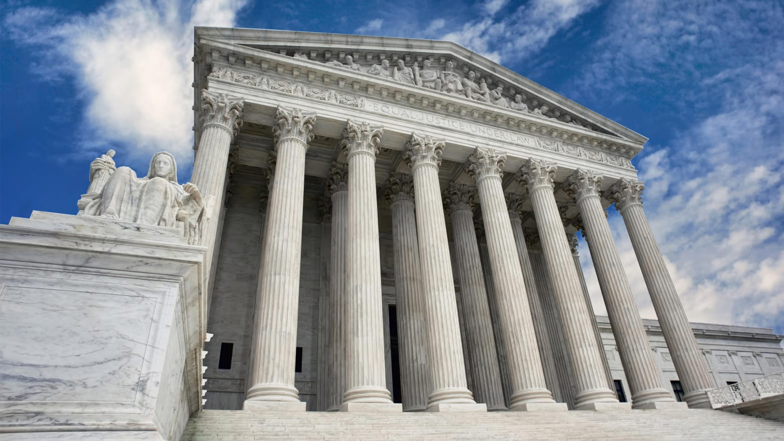 law and legitimacy in the supreme court