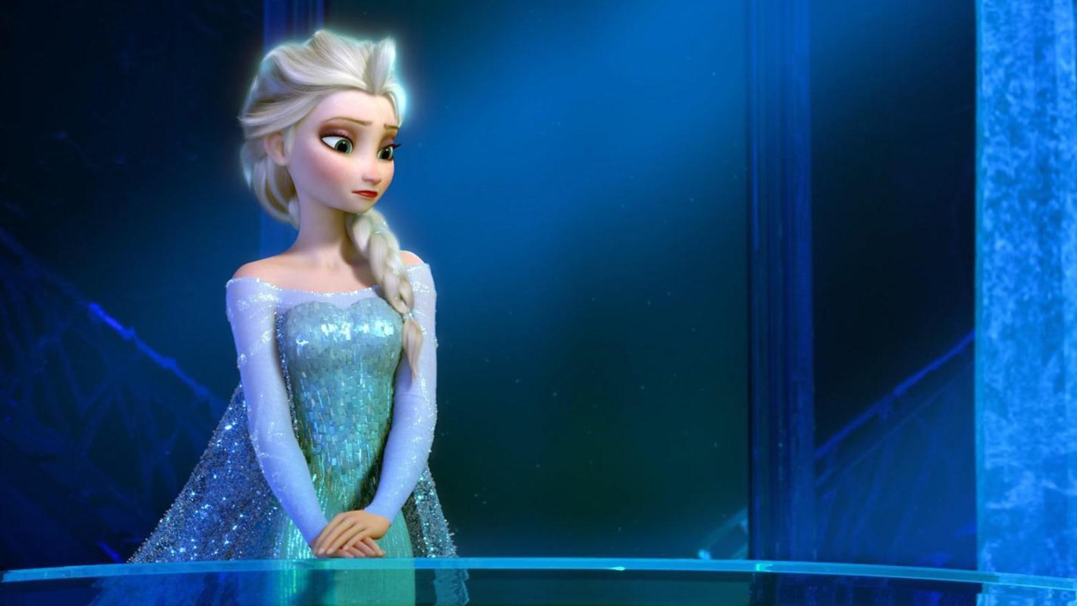 Sono Jack e Elsa dating