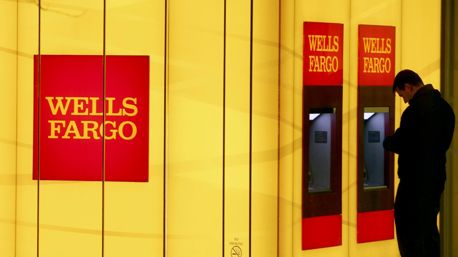 The Fed Closes In on Wells Fargo