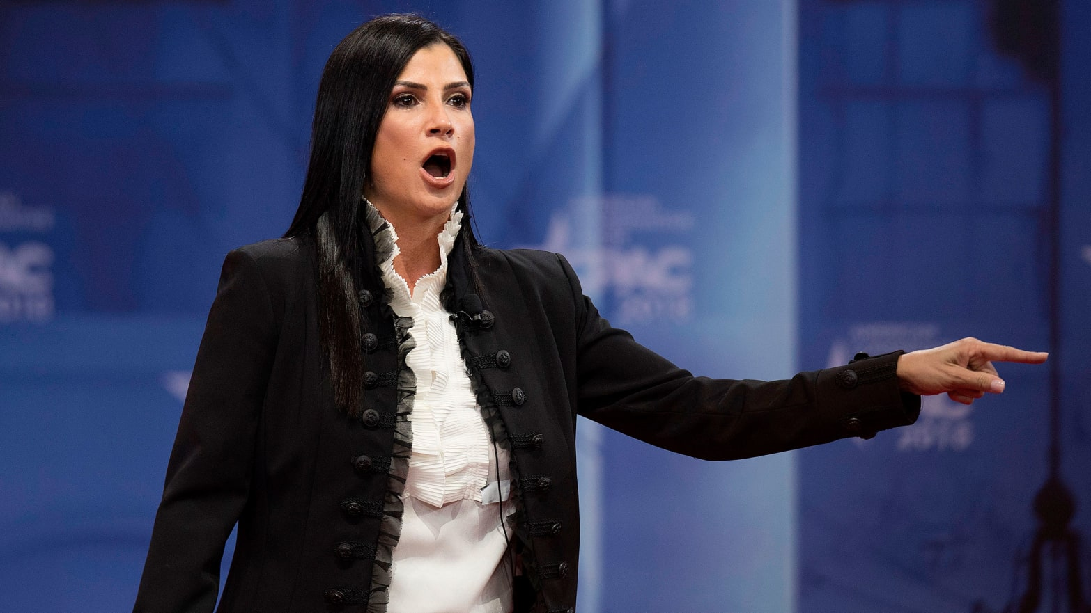 Dear Dana Loesch: How Do You Sleep at Night?