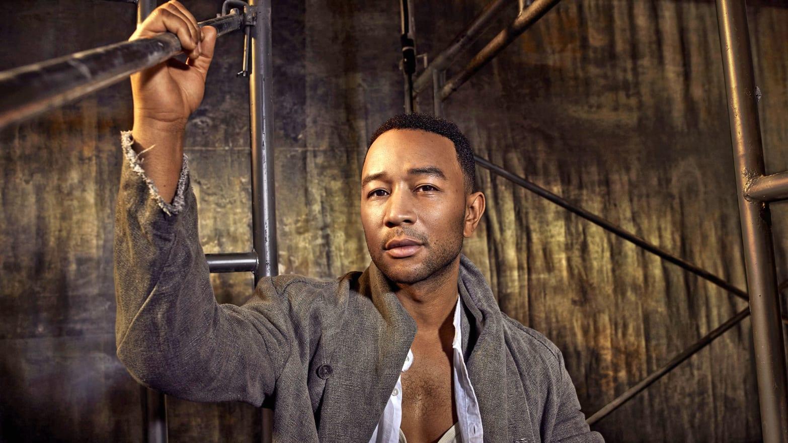 How John Legend Became the Black Jesus We Need in \'Jesus Christ ...
