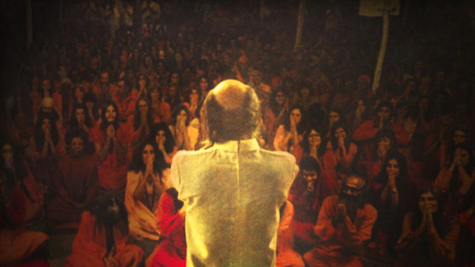 Arianna Huffington Denies Involvement in Sex Cult Depicted in Netflix's  'Wild Wild Country'