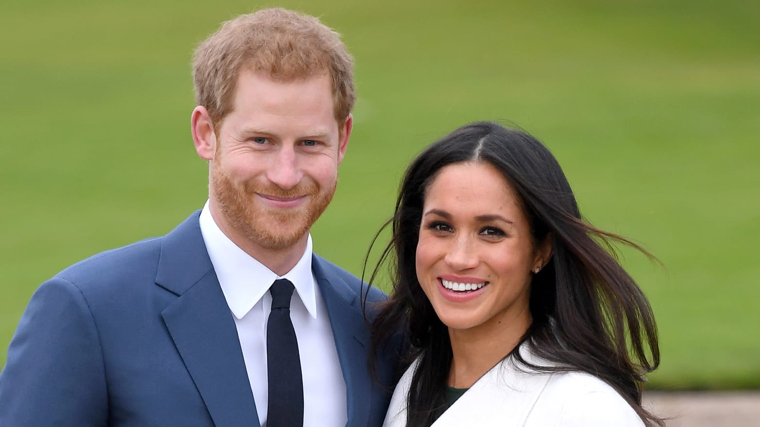 d720ed57d2500 Karwai Tang/Getty. As details of preparations for the nuptials of Prince  Harry and Meghan Markle ...