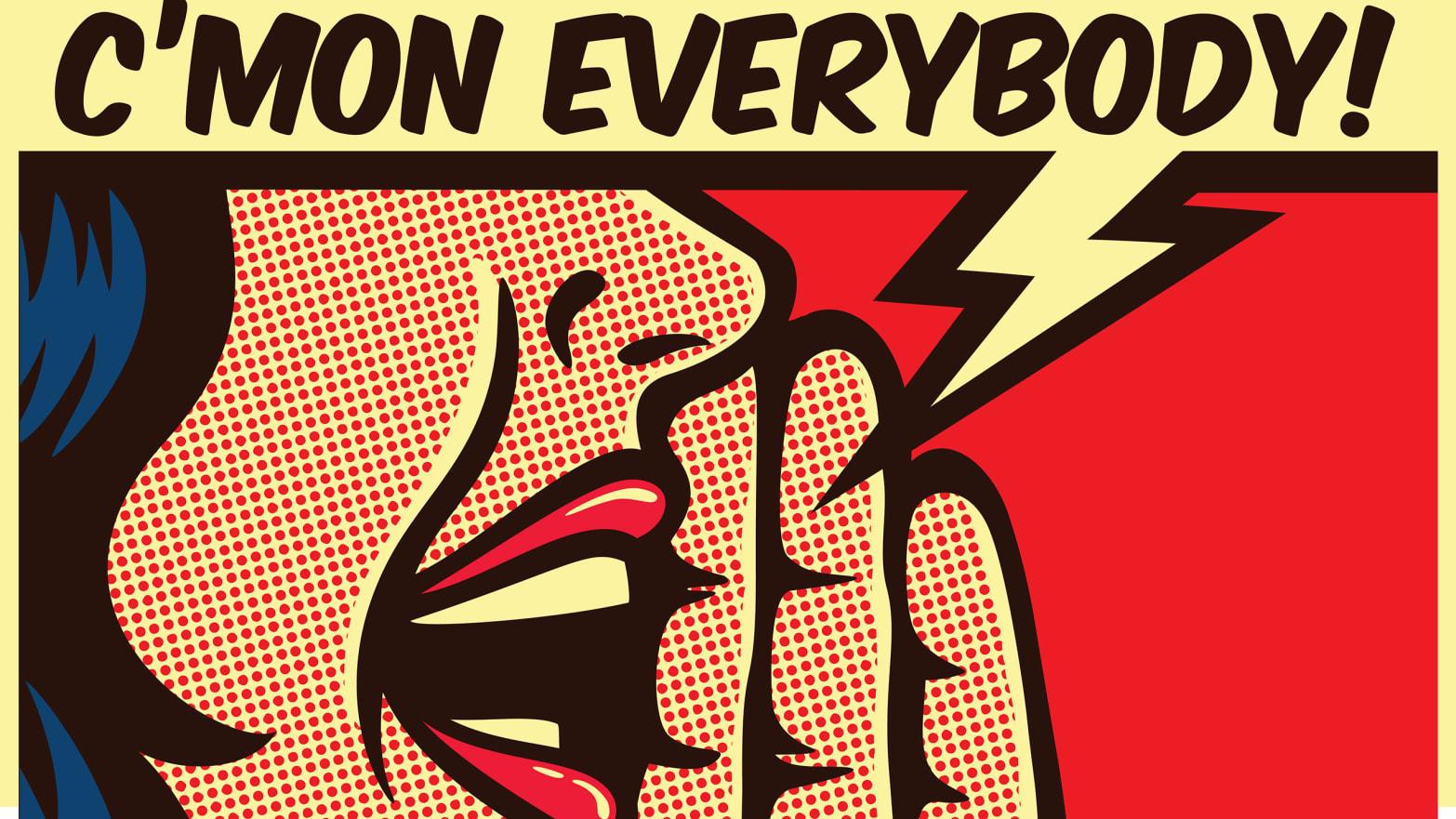 39a99e0553 Comicsgate  How an Anti-Diversity Harassment Campaign in Comics Got ...
