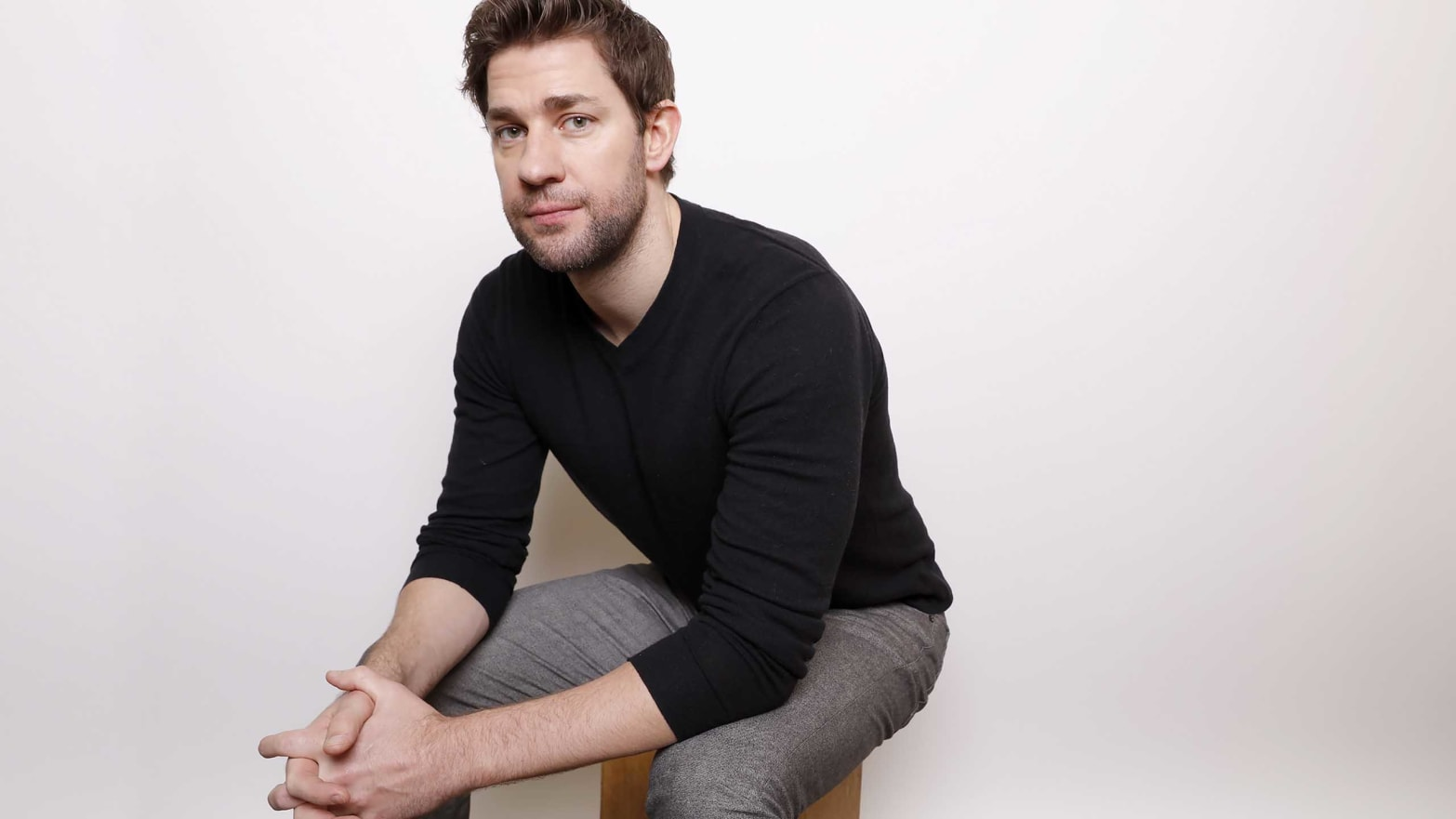 John Krasinski Lost Out on Captain America. So He Became a Great Director Instead.