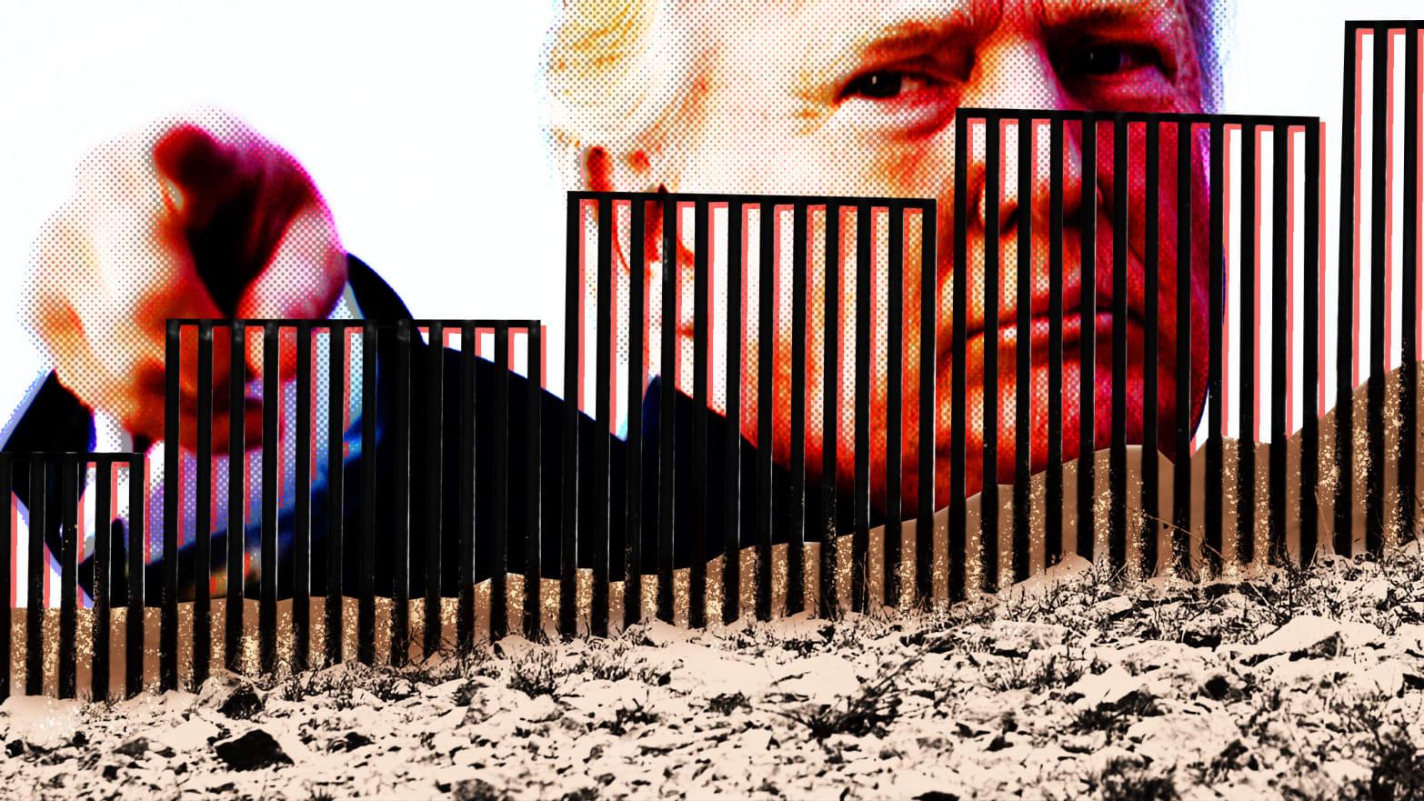Exposing Trump's Border Lies: A Checklist