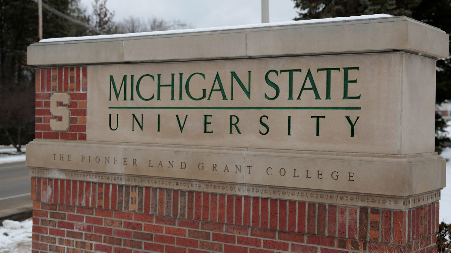 You Are Mine for the Night': Michigan State Freshman Claimed