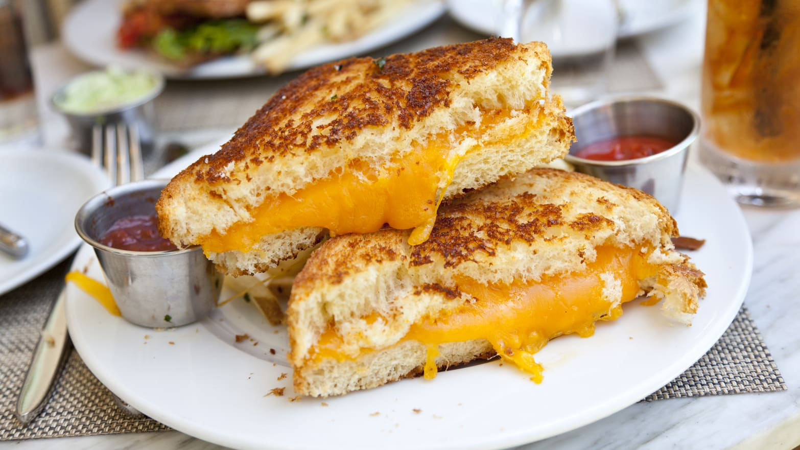 Image result for GRILLED CHEESE SANDWICH GETTY IMAGE