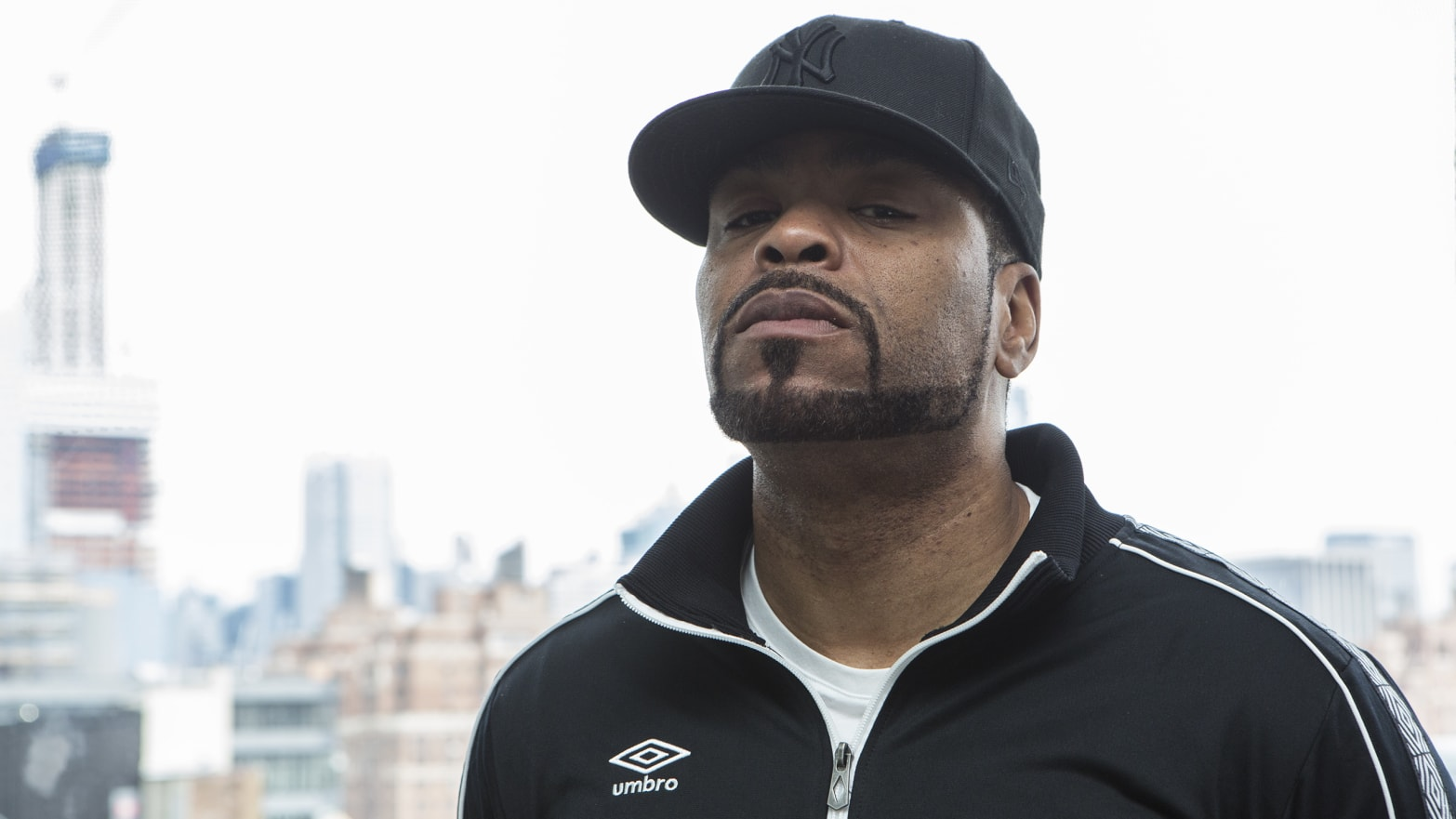 Method Man Uncensored: 'Don't Sh*t on Somebody's Legacy'