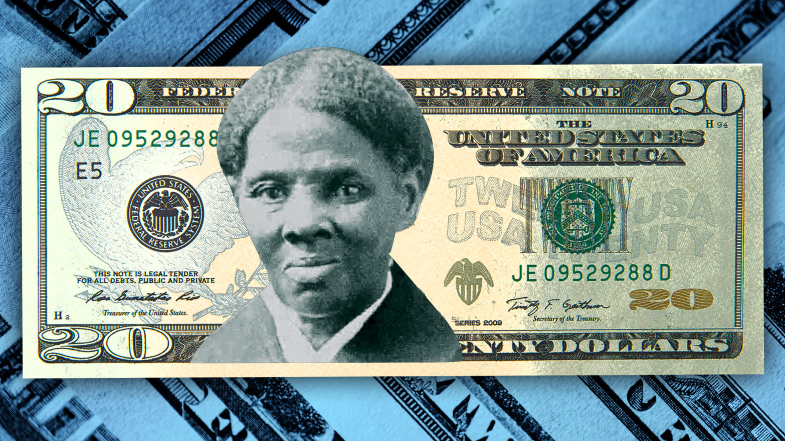 What Happened To The Plan To Put Harriet Tubman On The 20 Bill