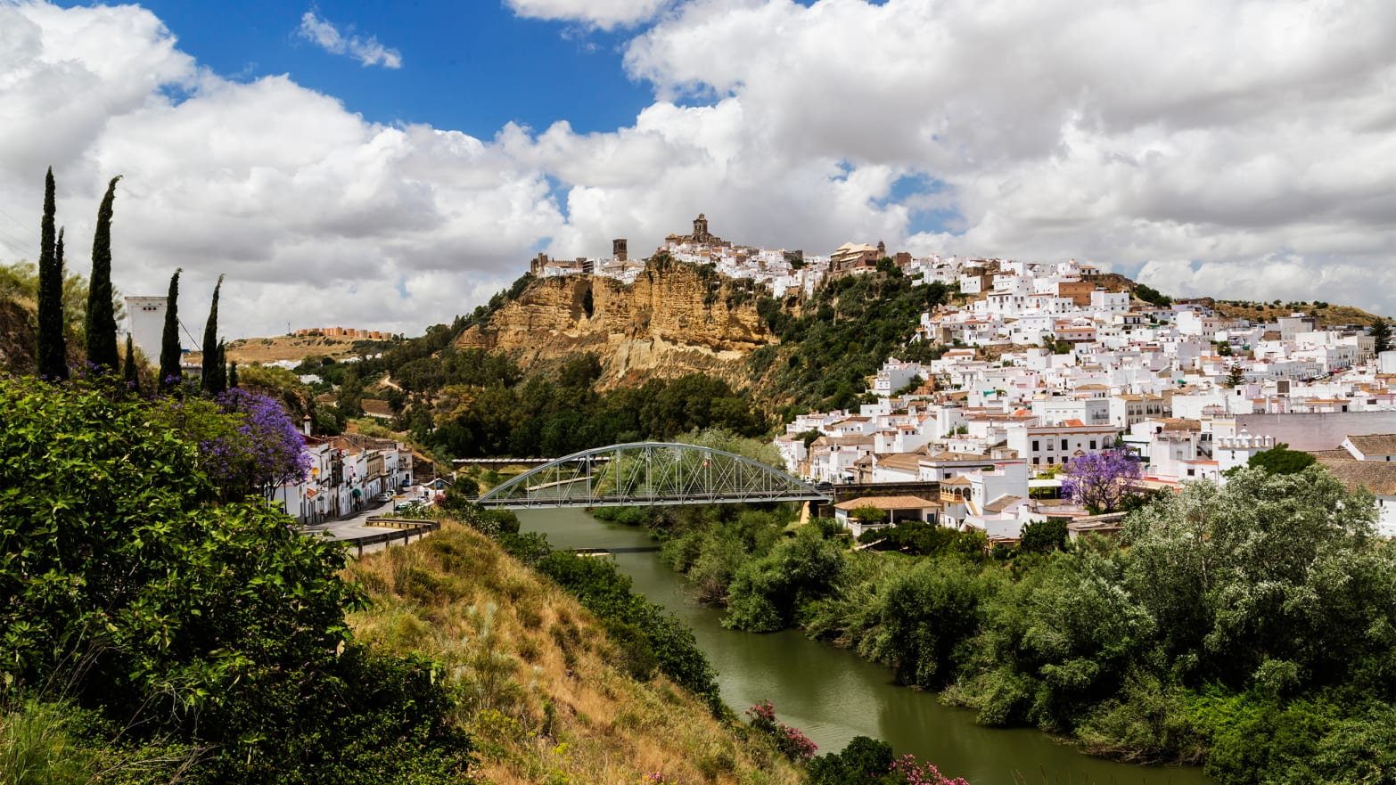 Still-Secret Spain: 9 Fairy-Tale Towns Off the Tourist Track