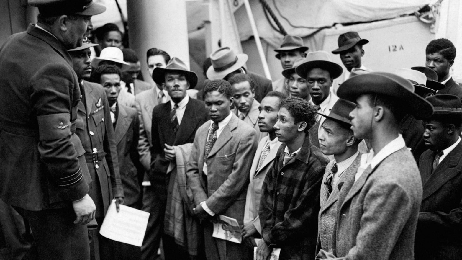 Britain Turns on Caribbean Immigrants 50 Years After