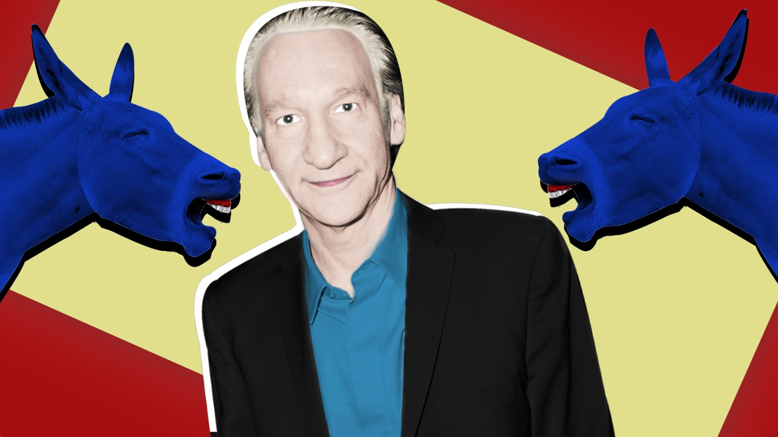 Why Liberals Need Bill Maher's Tough Love