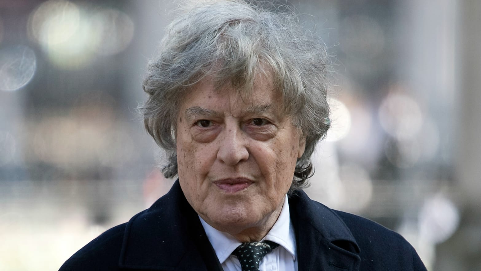 Image result for Tom Stoppard