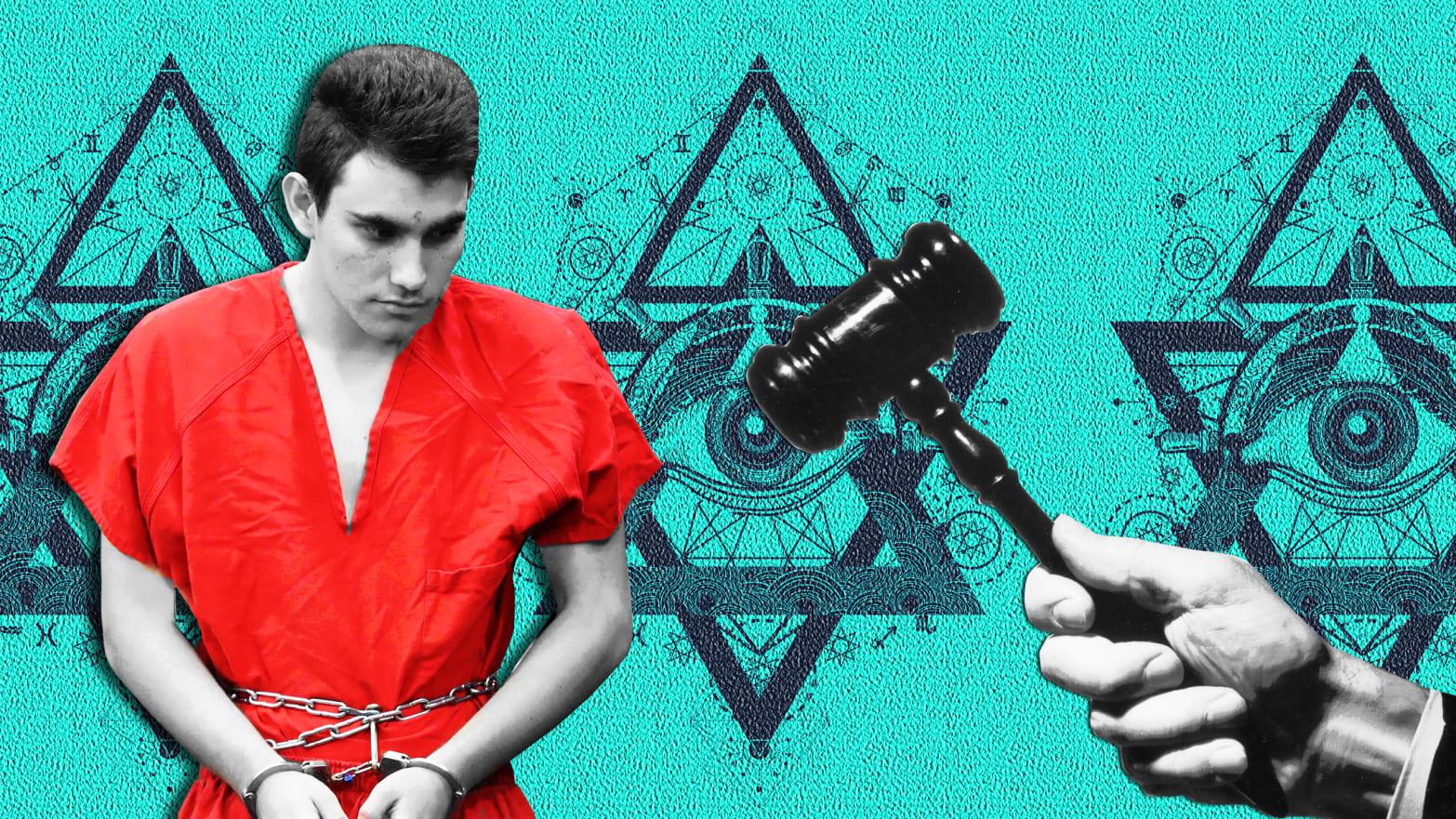 Court Reviews Conspiracy Theories About Nikolas Cruz Being