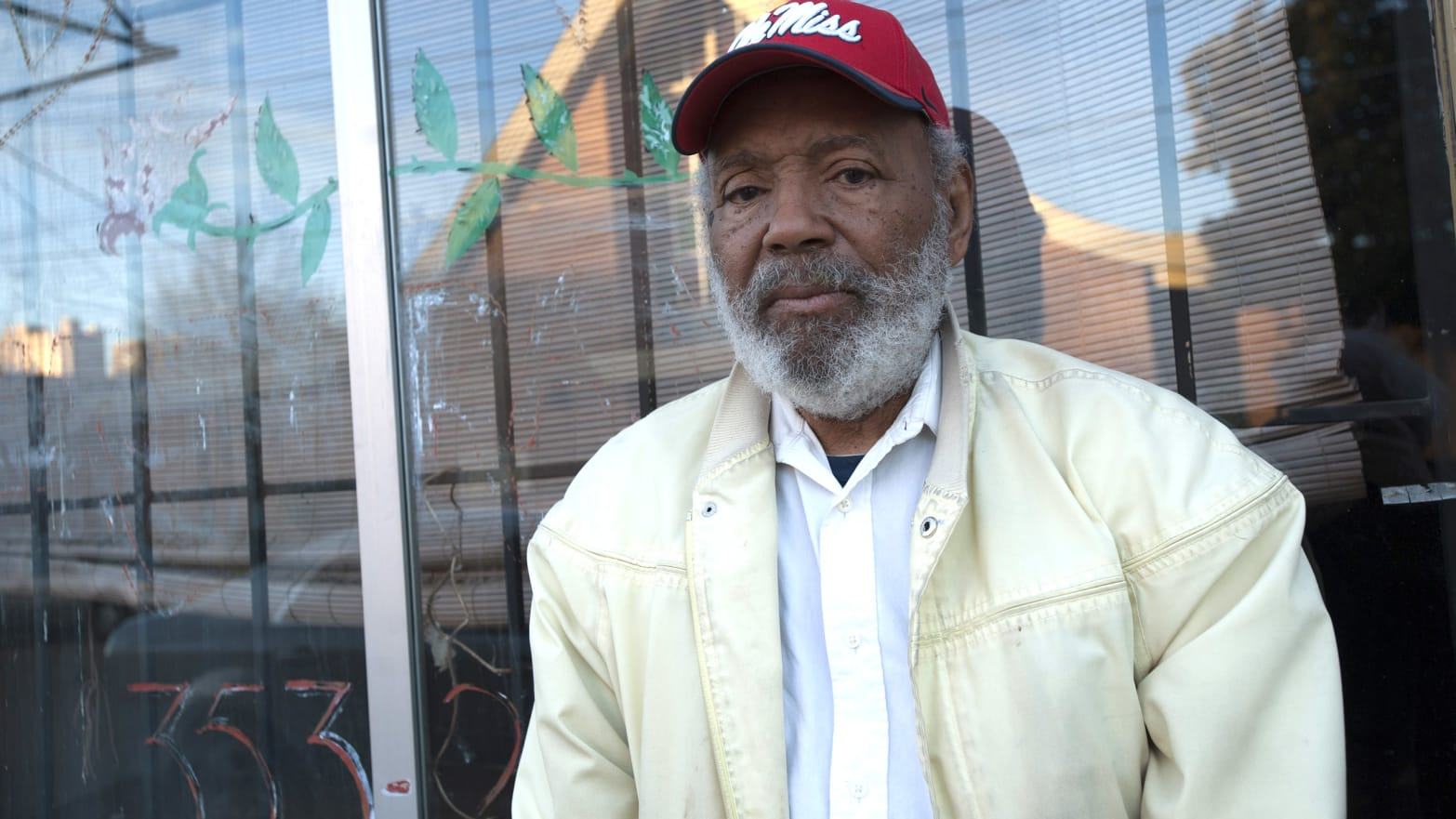 who is james meredith
