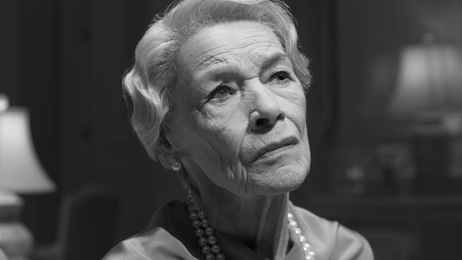 Tony Nominee Glenda Jackson on...