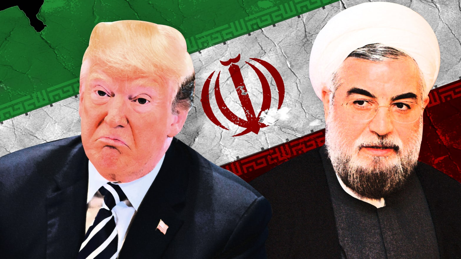 How Iran Could Beat Trump at His Own Game
