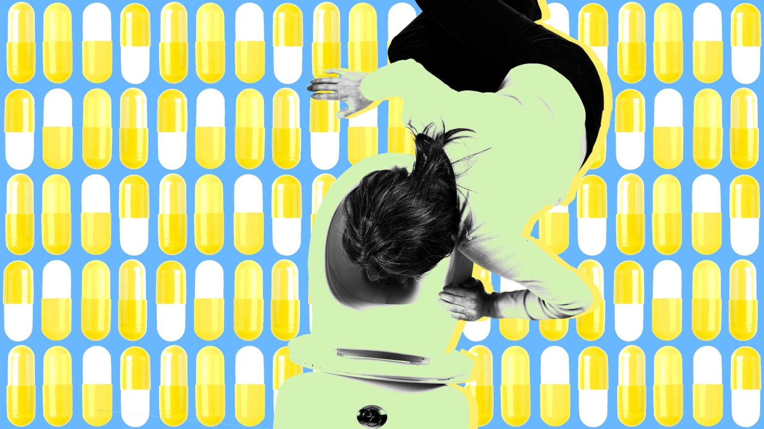 Can This Pill Cure Hangovers?
