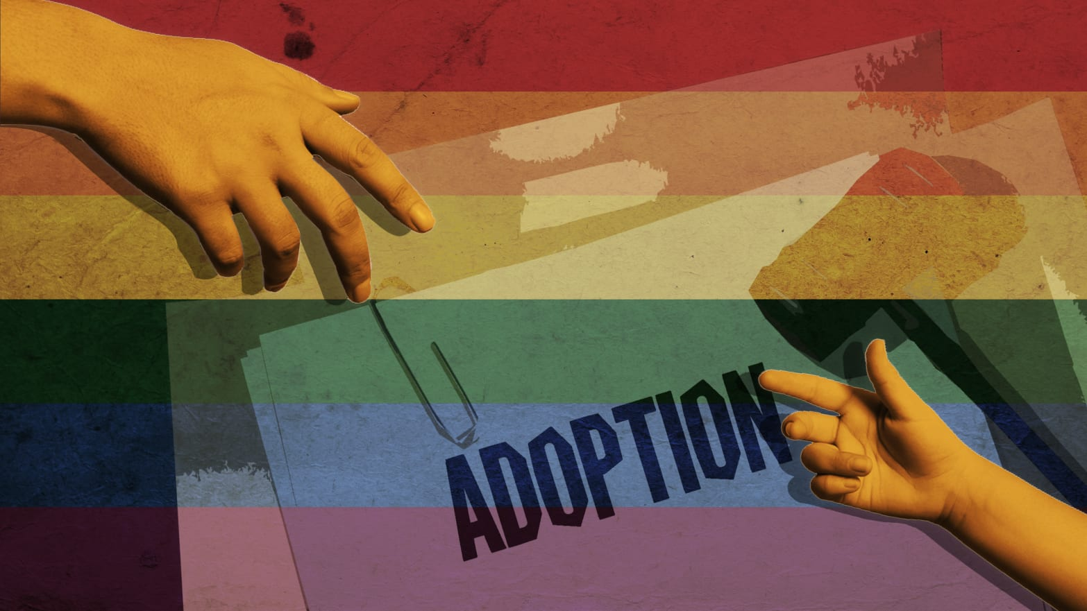 Inside the Fight Against America's Wave of Anti-LGBT Adoption Bills