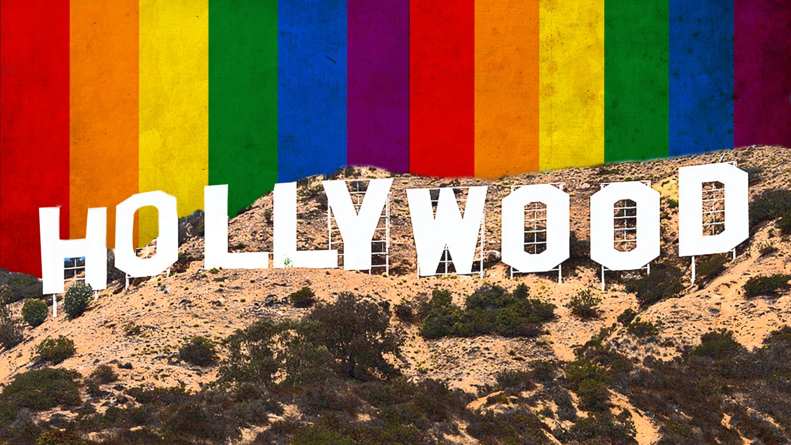 GLAAD Report: Hollywood Is Failing LGBT Characters in Its Movies