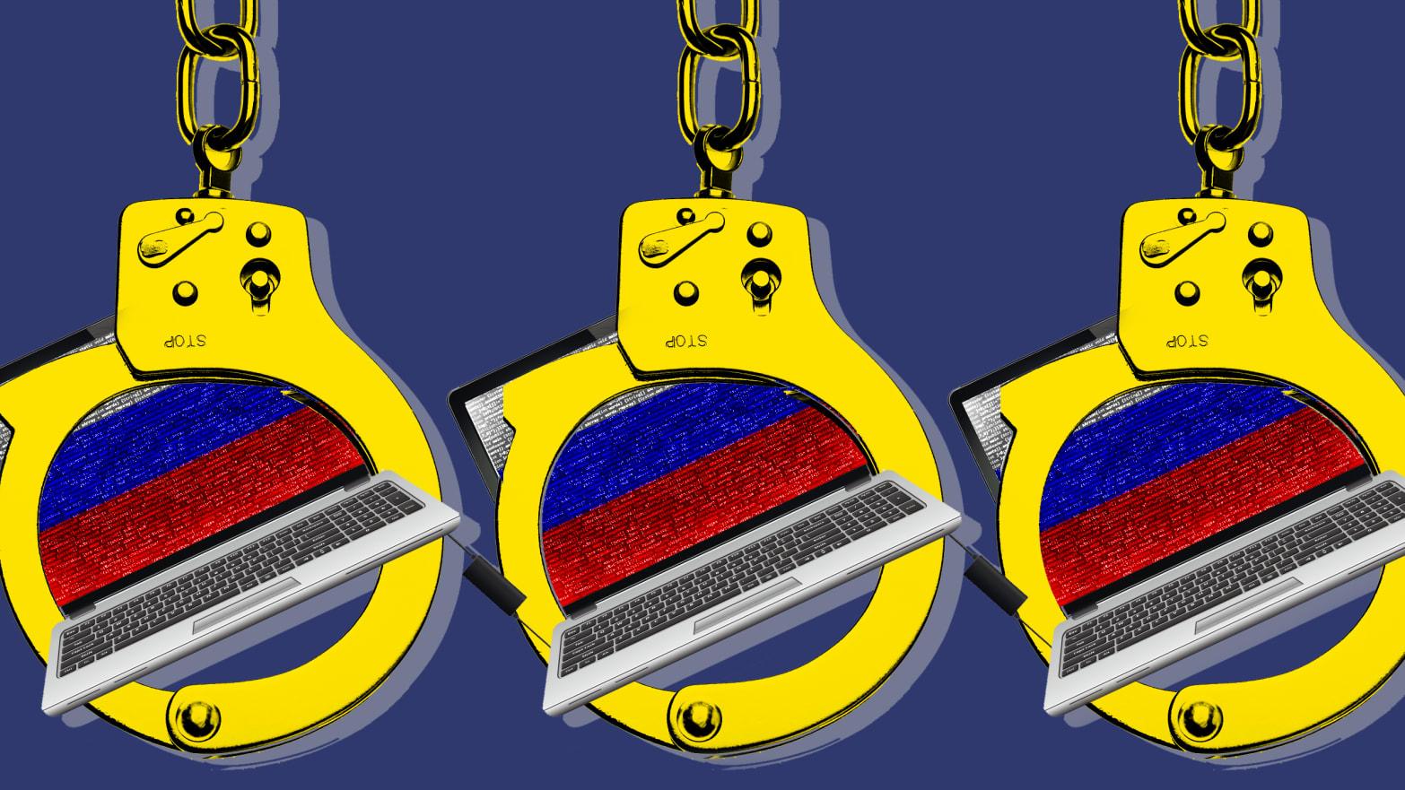 Exclusive: FBI Seizes Control of Russian Botnet