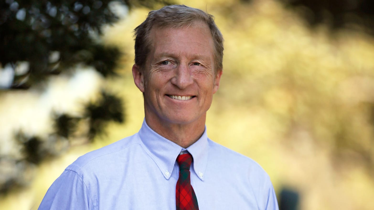 Image result for images tom steyer