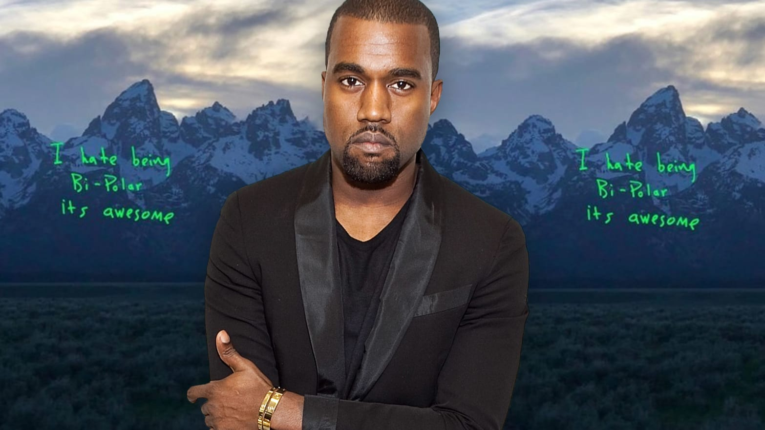 Kanye West's New Album 'Ye' Is a Colossal Letdown
