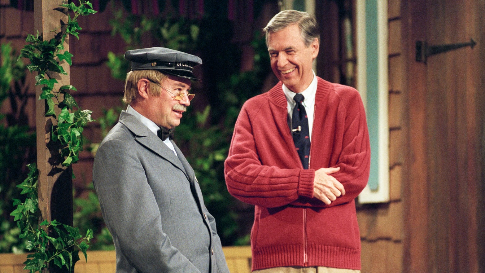 We Need Mr Rogers Now More Than Ever But Do We Deserve Him