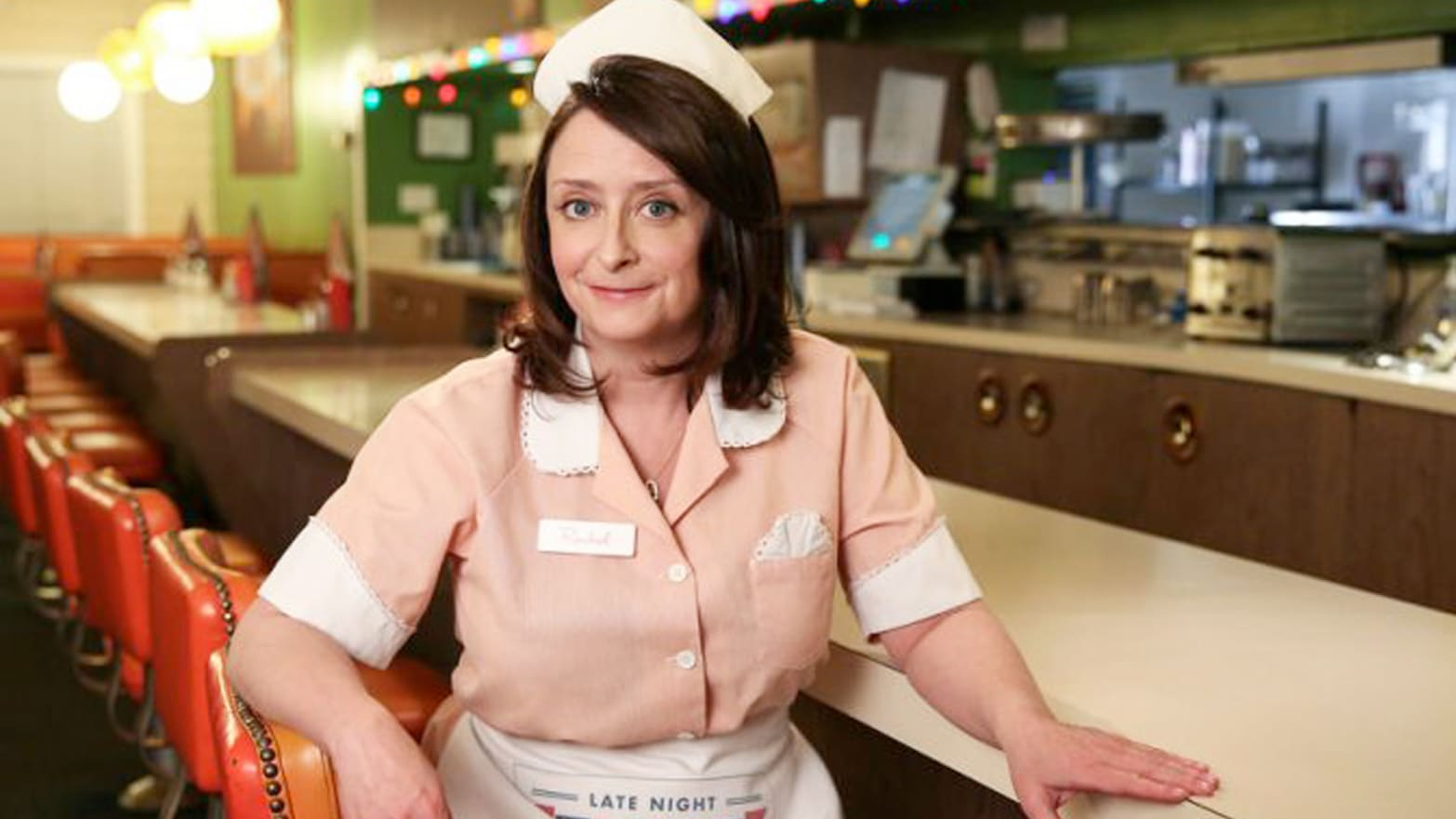 Rachel Dratch Nude Photos 71