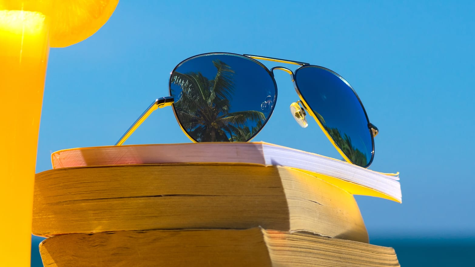 The Best Summer Reads of All Time