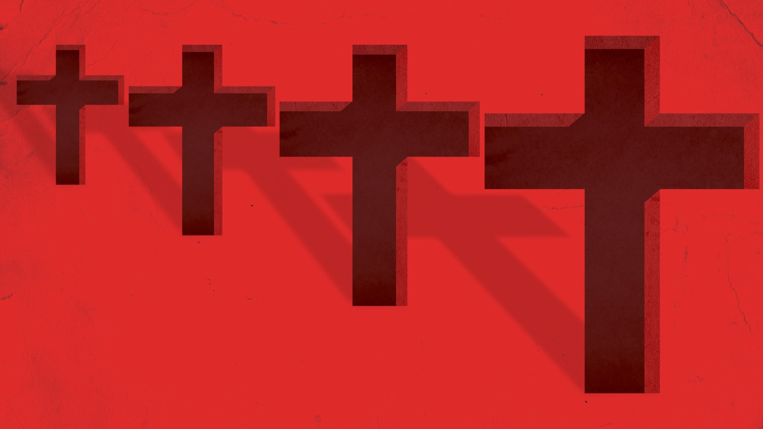 Blame Evangelicals for the Decline in Christian Faith