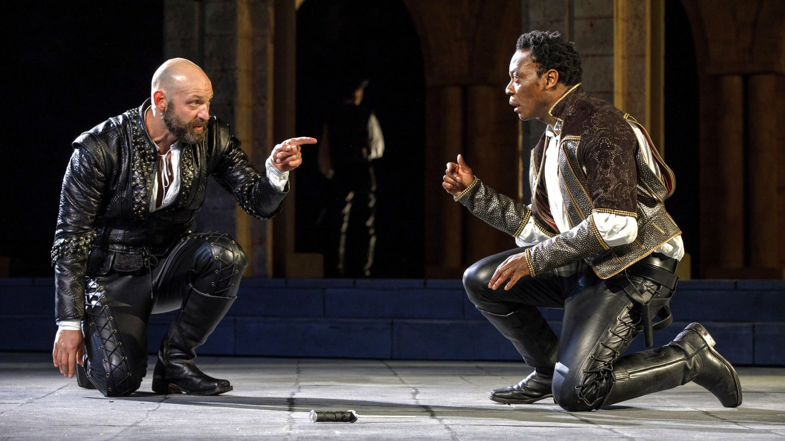 The Must-See 'Othello' at Shakespeare in the Park