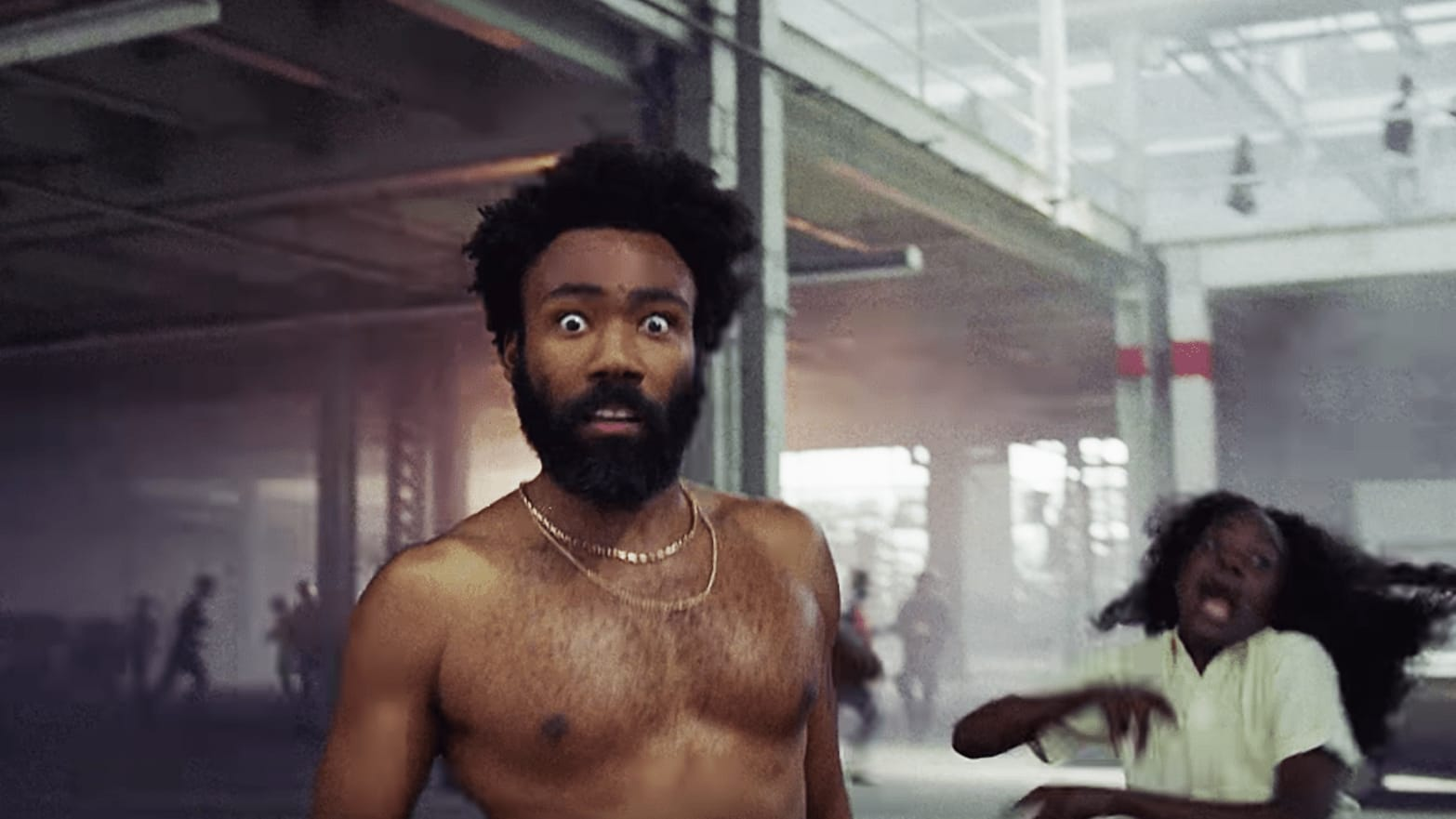 Did Childish Gambino Really Plagiarize This Is America