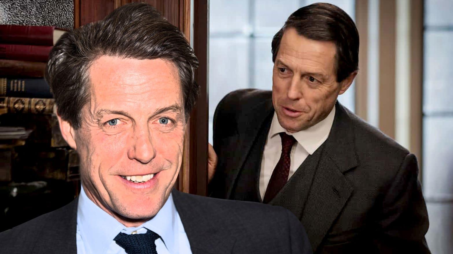 Hugh grant sex scandal