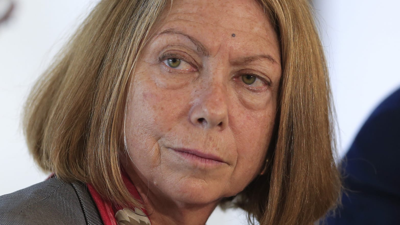 Jill Abramson, Ex-New York Times Editor: The 'Narcissistic' NYT Is Making 'Horrible Mistakes,' Needs a 'Course Correction'