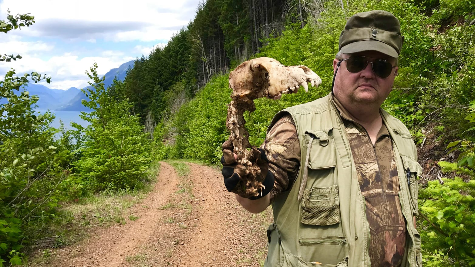 Sasquatch Hunting Goes Mainstream in Small Canadian Town