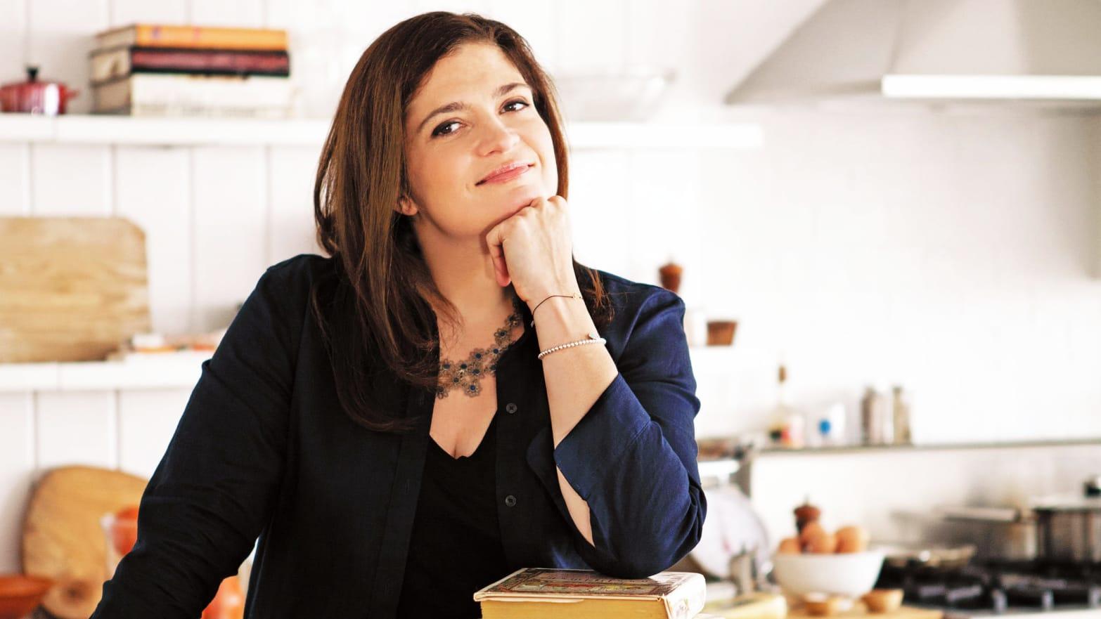 10 Dishes With Celebrity Chef Alex Guarnaschelli