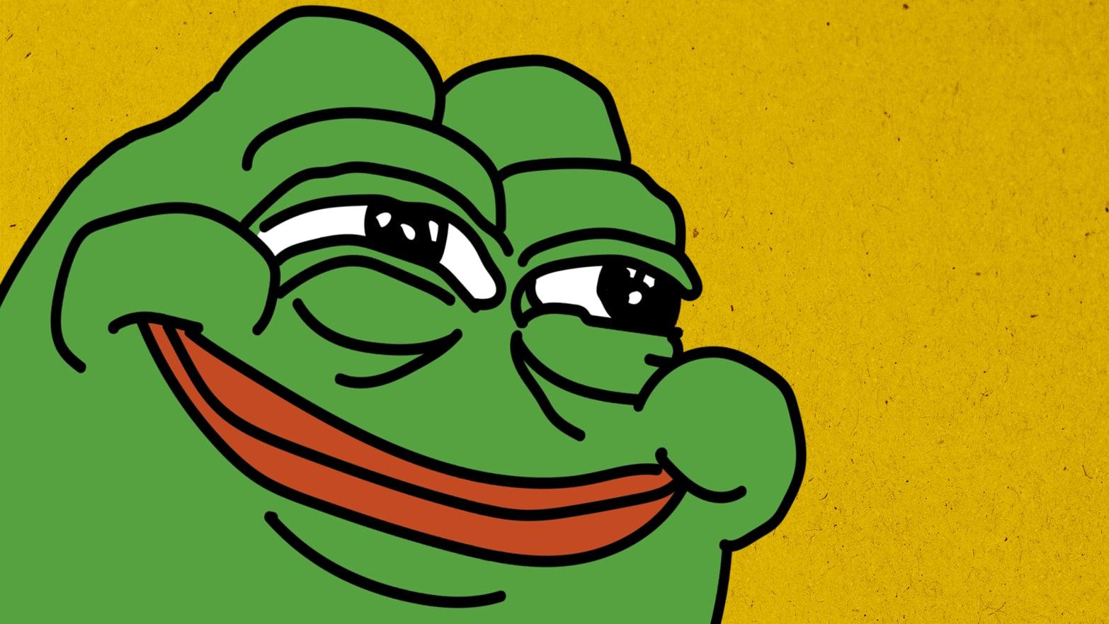 Bildresultat för pepe frog